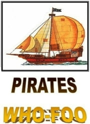 Pirates Who: Foo ebook by Vaibhav Ahuja