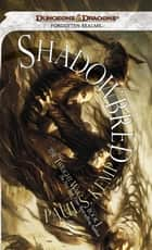 Shadowbred - The Twilight War, Book I ebook by Paul S. Kemp