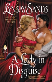 A Lady in Disguise ebook by Lynsay Sands