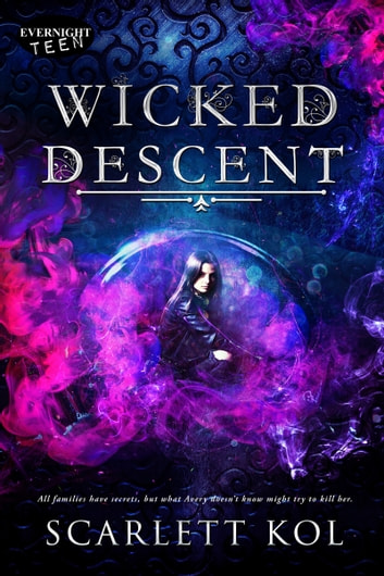 Wicked Descent ebook by Scarlett Kol