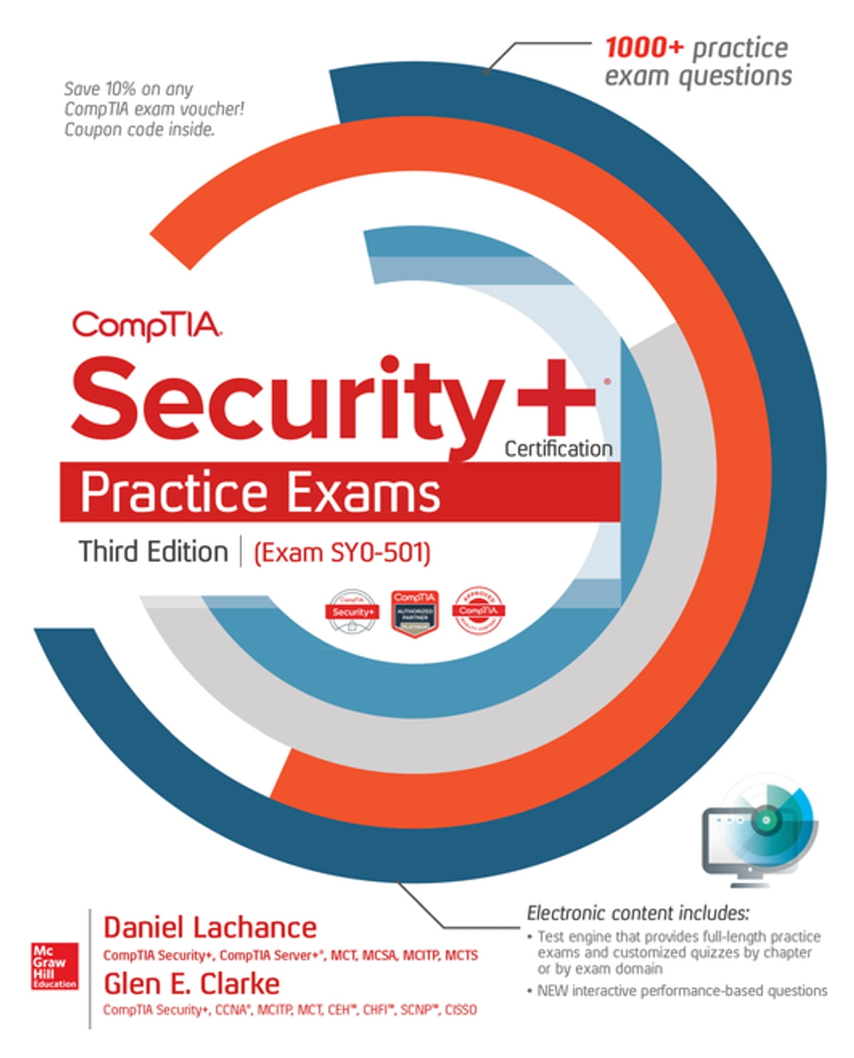 Comptia Security Certification Practice Exams Third Edition Exam