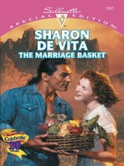 The Marriage Basket ebook by Sharon De Vita
