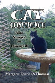 Cat Confidence ebook by Margaret Fourie (&Thomas)