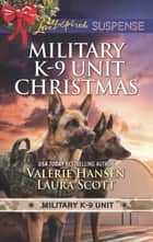 Christmas Escape/Yuletide Target ebook by Valerie Hansen, Laura Scott