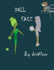 Doll Face ebook by DC Wilson