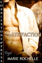 Satisfaction ebook by Marie Rochelle
