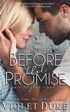 Before That Promise - Drew & Skylar, Book One of Two (Unfinished Love series, 3) eBook by Violet Duke