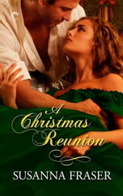A Christmas Reunion ebook by Susanna Fraser
