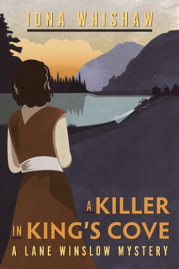 A Killer in King's Cove ebook by Iona Whishaw