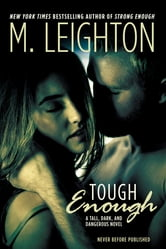 Tough Enough ebook by M. Leighton