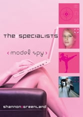 Model Spy ebook by Shannon Greenland