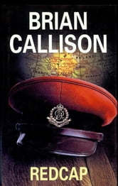 REDCAP ebook by Brian Callison