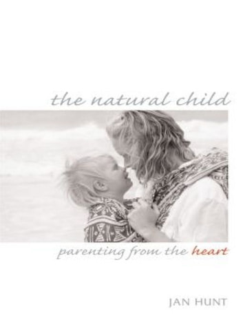 Natural Child ebook by Jan Hunt
