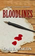 Bloodlines ebook by Gail Z. Martin