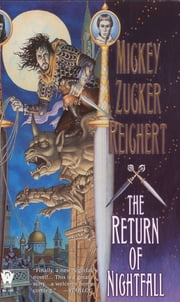 The Return of Nightfall ebook by Mickey Zucker Reichert