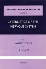 Cybernetics of the Nervous system ebook by Meurant, Gerard