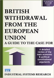 British Withdrawal from the European Union - A Guide to the Case For ebook by Lewis F. Abbott