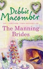 The Manning Brides: Marriage of Inconvenience / Stand-In Wife ebook by Debbie Macomber