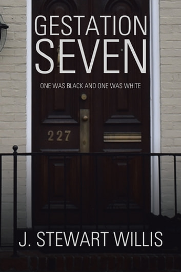 Gestation Seven - One Was Black and One Was White ebook by J. Stewart Willis