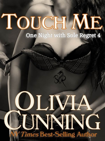 Touch Me ebook by Olivia Cunning