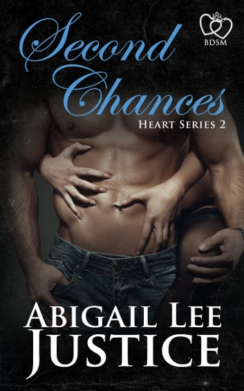 Second Chances ebook by Abigail Lee Justice