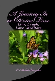 A Journey In to Divine Love ebook by C. Michelle Gonzalez