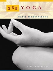 365 Yoga ebook by Julie Rappaport