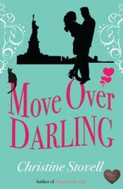 Move Over Darling (Choc Lit) ebook by Christine Stovell