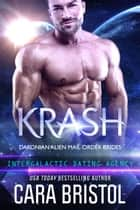 Krash ebook by