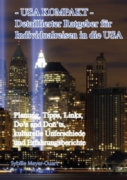 - USA kompakt - - Detaillierter Ratgeber für Individualreisen in die USA ebook by Kobo.Web.Store.Products.Fields.ContributorFieldViewModel