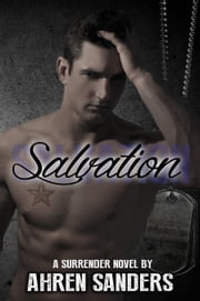 Salvation ebook by Ahren Sanders