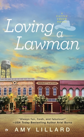 Loving a Lawman ebook by Amy Lillard