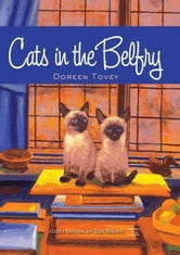 Cats in the Belfry ebook by Doreen Tovey
