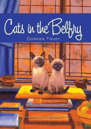Cats in the Belfry ebook by Doreen Tovey,Dan Brown