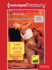 A Man Without a Haven ebook by Beverly Bird