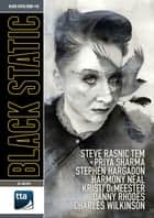 Black Static #53 (July-August 2016) ebook by TTA Press