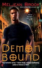 Demon Bound ebook by Meljean Brook