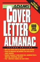Adams Cover Letter Almanac ebook by Richard J Wallace