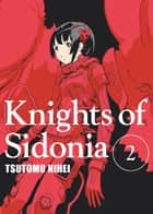Knights of Sidonia - Volume 2 ebook by Tsutomu Nihei