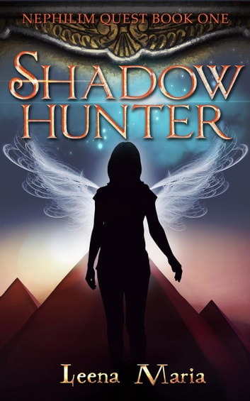 Shadowhunter - Nephilim Quest, #1 ebook by Leena Maria