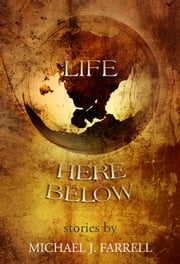 Life Here Below ebook by Michael J. Farrell
