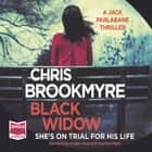 Black Widow audiobook by Chris Brookmyre