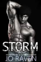 Storm ebook by