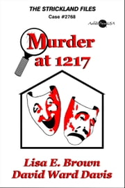 Murder at 1217 ebook by David Ward Davis,Lisa E. Brown