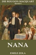 Nana ebook by Emile Zola, Armin Schwarz