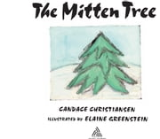 Mitten Tree ebook by Christiansen, Candice