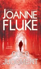 Cold Judgment ebook by Joanne Fluke
