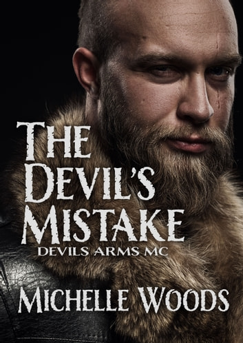 The Devil's Mistake ebook by Michelle Woods