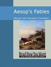 Aesop's Fables ebook by George Fyler Townsend