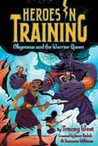 Alkyoneus and the Warrior Queen ebook by Joan Holub, Suzanne Williams, Tracey West,...